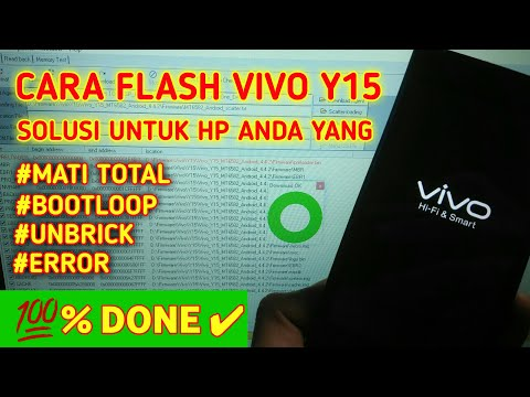 cara-flash-vivo-y15-||-mati-total-||-bootloop-||-unbrick-||-error-||-restart-terus