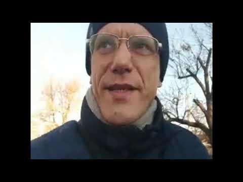 Иван Полупанов: Лисичанский водоканал вновь отличился: каток из канализации!