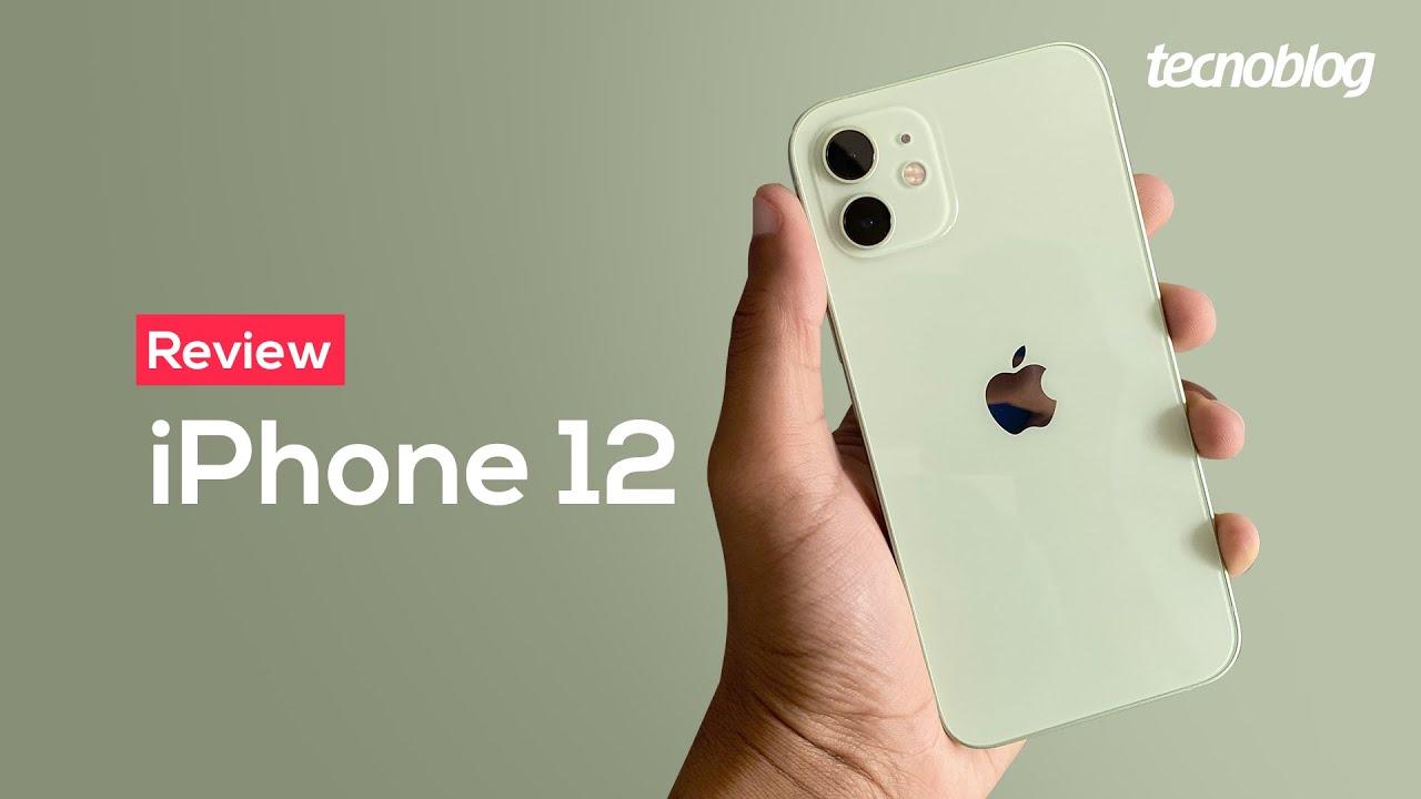 iPhone 12 - Review Tecnoblog