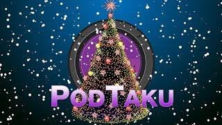 PodTaku Episode 28: Christmas Special 2013
