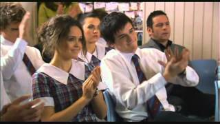 Home and Away - April Collapses - 2011