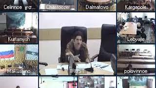 Организация подготовительной работы по вхождению ОО в федеральный проект Билет в будущее Чумакова НА