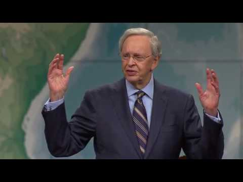 Charles stanley sermons: WHAT DOES OBEDIENCE REQUIRE?- 26 Aug 2016 |Charles stanley video