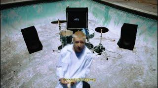 contradash - white lie [official lyric video]