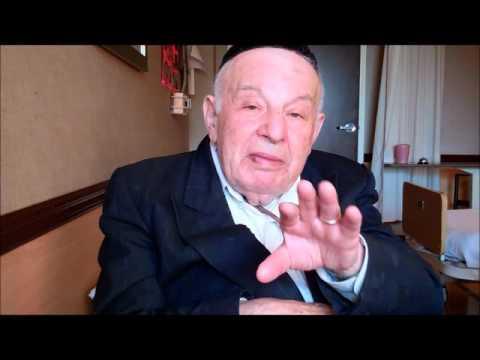 KOVNO (KAUNAS): Nisn Krakinovsky recalls the week of 22 June 1941