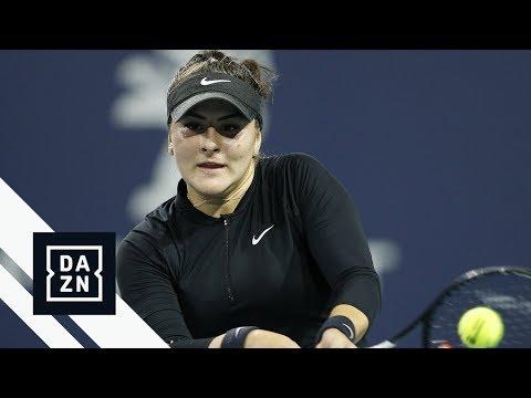 """Angelique Kerber Calls Bianca Andreescu A """"Drama Queen"""" at Miami Open"""