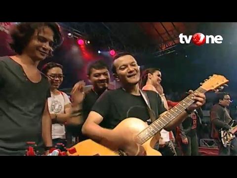 Radio Show tvOne: Potlot Jamming -