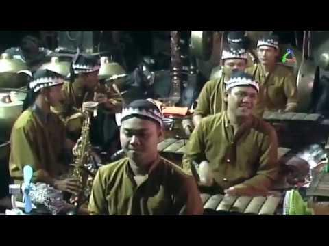 Kolaborasi Gending Gamelan Wayang Kulit Karya Budaya