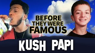 Kush Papi | Before They Were Famous | Instagram Comedian