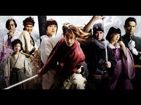 Samurai X Filme PT BR