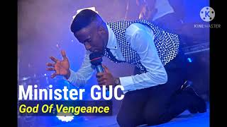 Minister GUC - God Oḟ Vengeance (official lyrics )