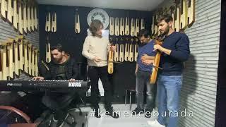 Serkan Aydın, Onur Atmaca, Tahsin Terzi, Sadullah Civelek l İZLENMEYE DEĞER ! KEMENÇEBURADA