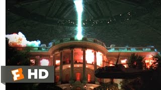 Independence Day  1/5  Movie Clip - Time's Up  1996  Hd