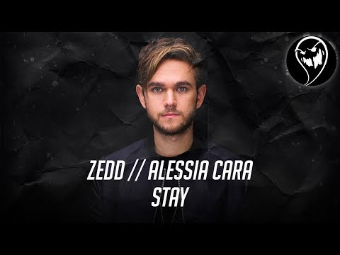 Zedd, Alessia Cara - Stay (Punk Goes Pop Style Cover)
