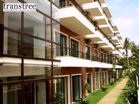 Luxury Serviced Apartments in Bangalore India