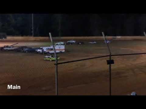 4/13/19 Young Guns Harris Speedway