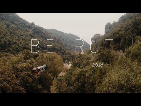 Lebanon Trip 2018 (Beirut)