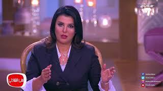 بالفيديو.. منى الشاذلي تعرض رحلة علاج أسمن امرأة في العالم
