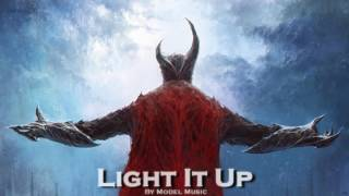 EPIC ROCK | ''Light It Up'' by Model Music