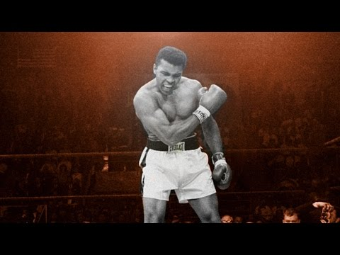 CHAMPION OF THE WORLD - Muhammad Ali Tribute