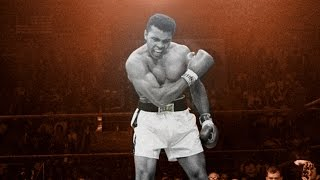 CHAMPION OF THE WORLD - Muhammad Ali Tribute Resimi