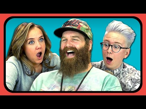 Thumbnail: YouTubers React to Greatest Freakout Ever