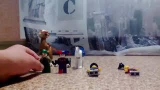 Китайские Лего минифигурки хорошего качества, Лего животные, новый костюмы, и кое-что нечто крутое!