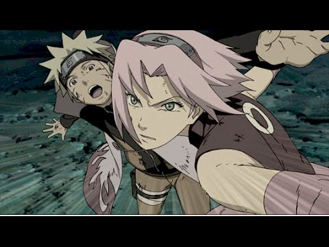 Naruto Road To Ninja [AMV]