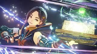 Tales of ARISE リンウェル 秘奥義