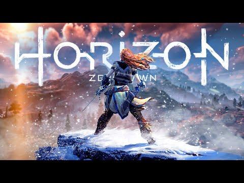 Horizon Zero Dawn на ПК: причины выхода, сервисы EGS и Steam, HORIZON 2 (Horizon на ПК, подробности)