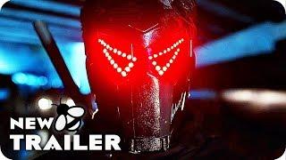 Bhavesh Joshi Superhero Trailer (2018) Indian Superhero Movie