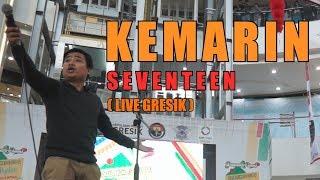 Gambar cover KEMARIN - SEVENTEEN (LIVE COVER) BY ARIF ALFIANSYAH & AFIF XAVI