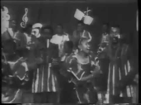 Keletigui et ses Tambourinis - Temedi