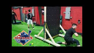 POWERARM+ Velocity, Arm Conditioning & Long Toss Program For HS Baseball Players