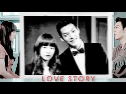 ○Young Do + Rachel  ♥ Love story [au]...