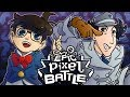 Détective Conan Vs Inspecteur Gadget EPIC PIXEL BATTLE EPB SAISON 3 mp3