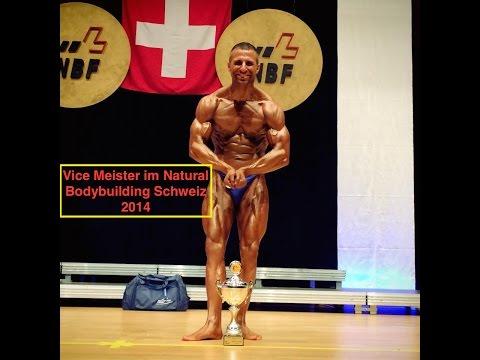 Vize Schweizer Meister 2014 Marco Strub
