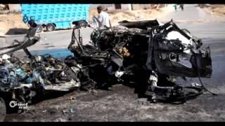 غارات للتحالف تستهدف قياديي جبهة فتح الشام في ريف إدلب