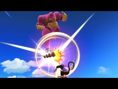 Top 10 Most Savage Spikes #7 - Super Smash Bros for Wii U