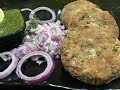 Veg Shami Kebab Soya and Chana Healthy and Tasty Recipe