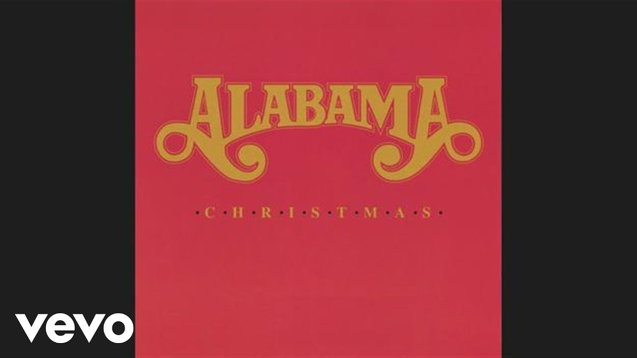 Christmas In Dixie.Alabama Christmas In Dixie Audio