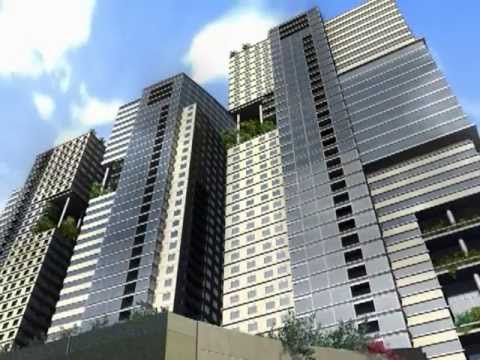 Gramercy Residences @ Century City Makati