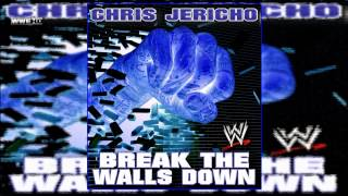 "WWE:Chris Jericho Theme ""Break The Walls Down"" V3 Download"