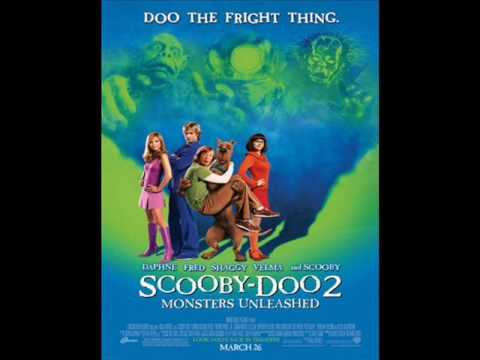 Scooby-Doo 2 Monsters Unleashed (Soundtrack Film 2004) Bon Jovi-Wanted Dead Or Alive
