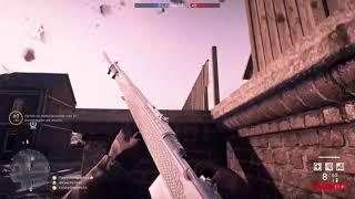 Battlefield 1 el MONDRAGON viva mexico