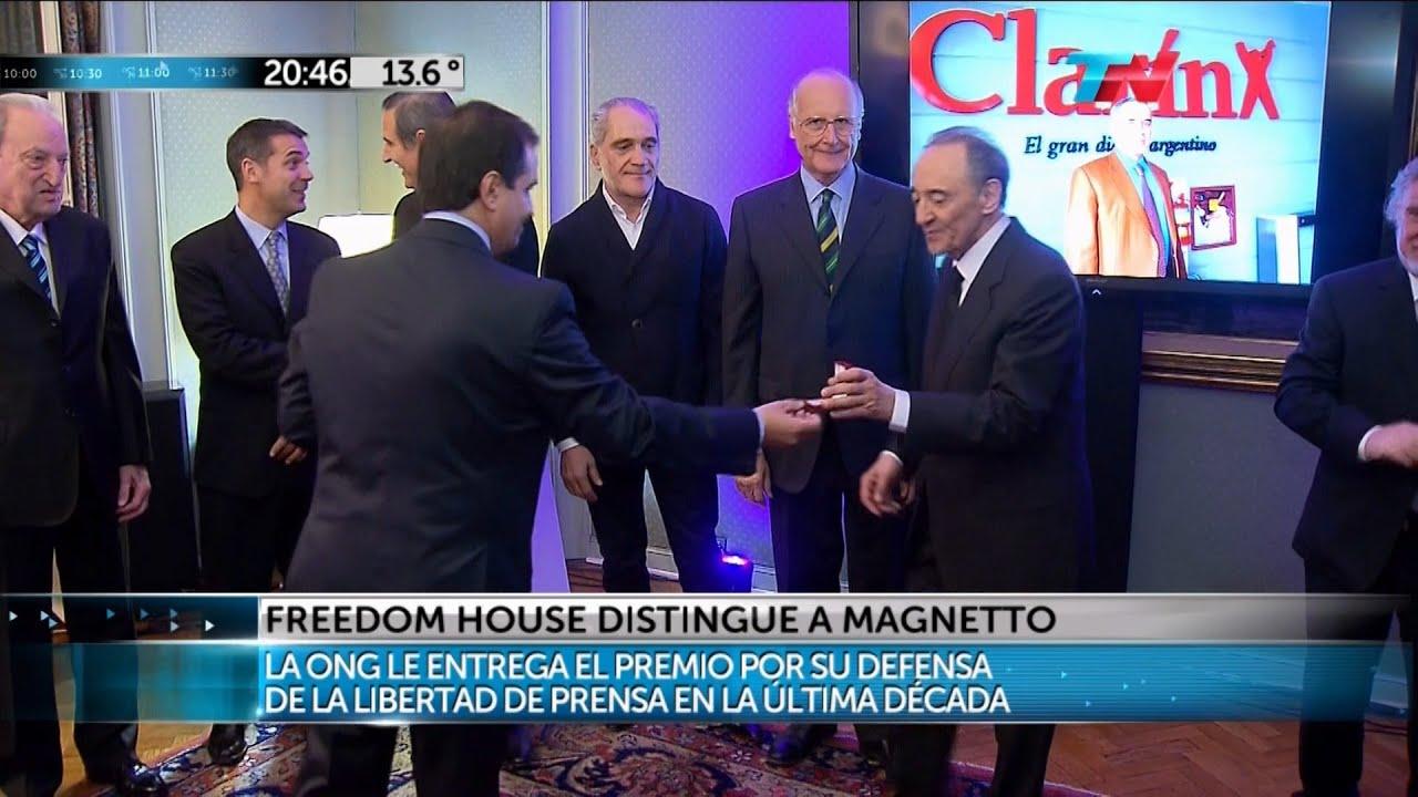 Resultado de imagen para FREEDOM HOUSE