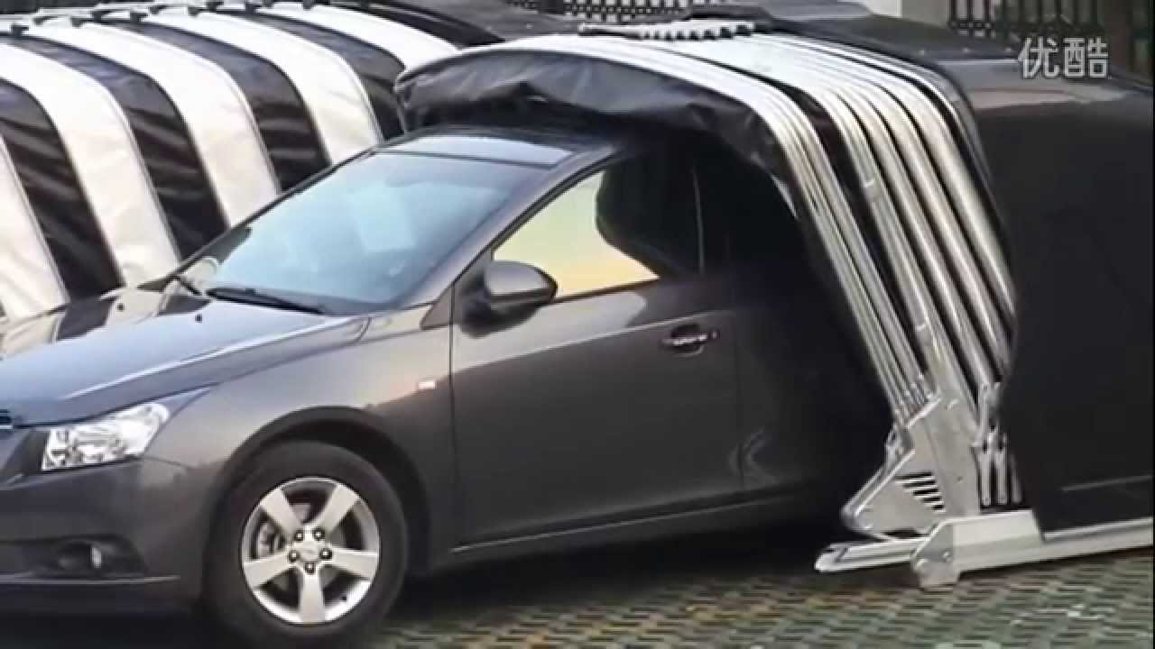 Car Cover To Keep Cool
