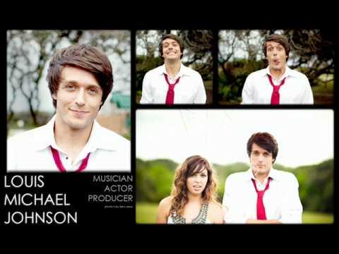 Louis Michael Johnson