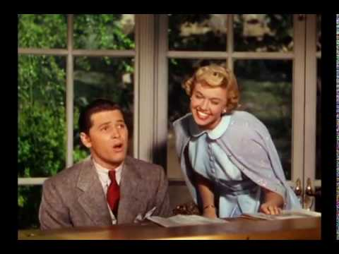 Doris Day and Gordon MacRea -