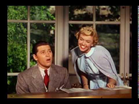 Doris Day and Gordon MacRea -